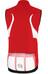 Gonso Grischa Jersey korte mouwen rood